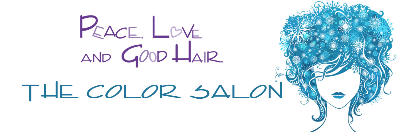 The Color Salon